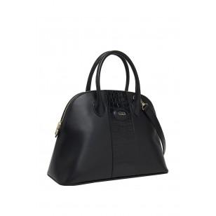 Marita Big Women's Leather Handbag