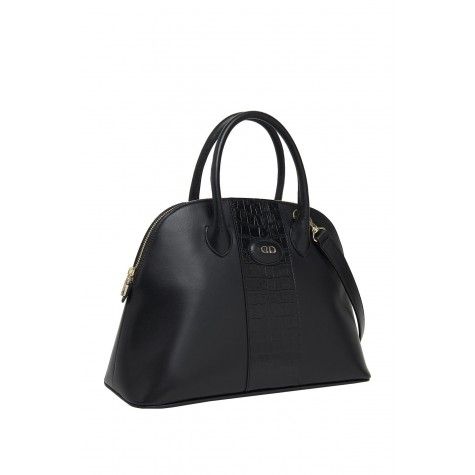 Marita Big Women's Leather Handbag