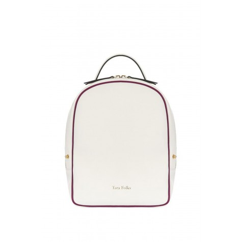 Women's Scarlett Leather Backpack