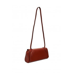 Genuine Leather Acacia Women's Shoulder Bag