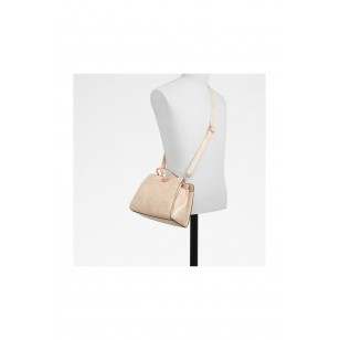 Pink Women's Shoulder Bag